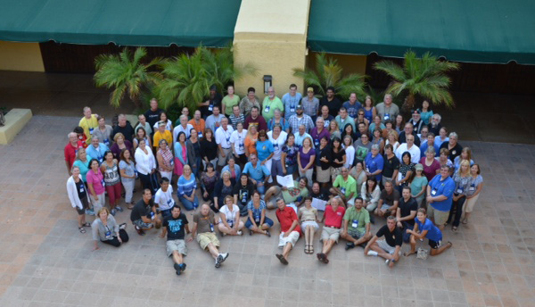 Science Olympiad Summer Institute 2012