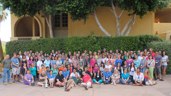 Science Olympiad Summer Institute 2013
