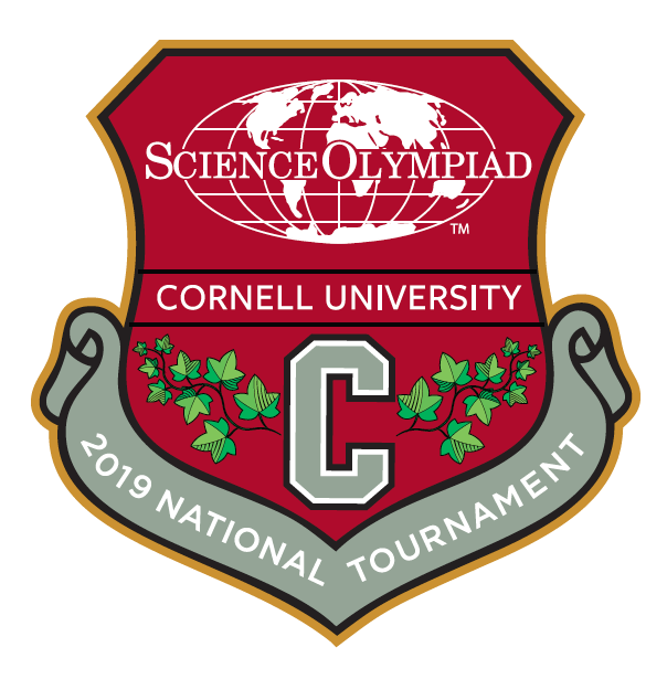 2019 Science Olympiad National Tournament