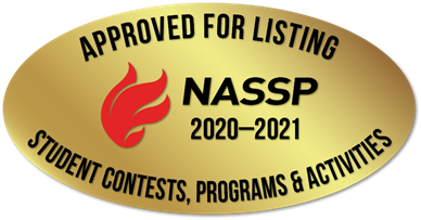 Approved for listing NASSP