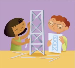 Build your Elementary Science Olympiad program today!
