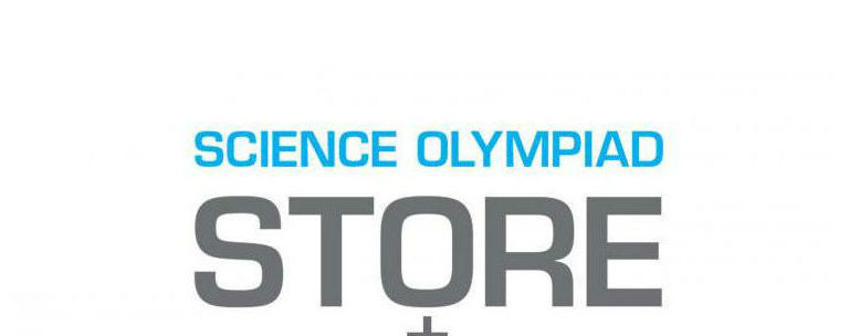 Please visit the Science Olympiad Store